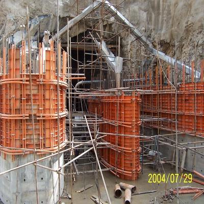 水利水电模板5