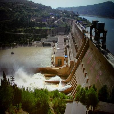 水利水电案例