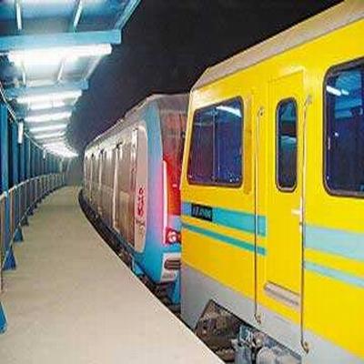 隧道管廊案例